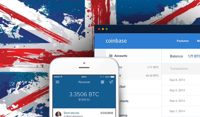 Coinbase Partners with Barclays UK