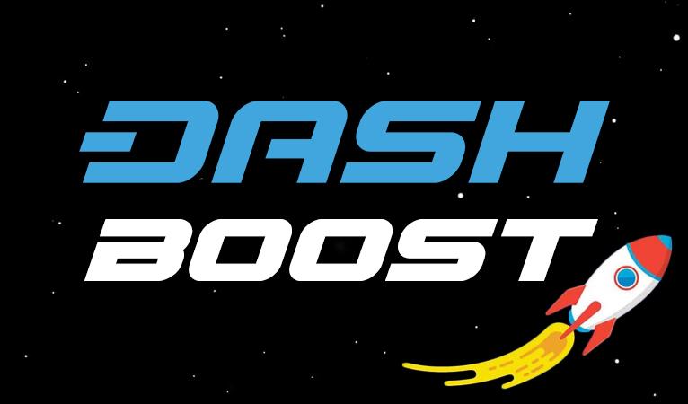 "DashBoost ""Micro Treasury"" System Launches Public Beta"