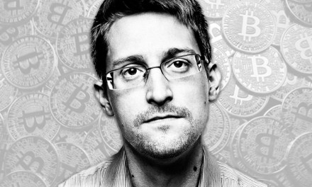 """Edward Snowden Does Not Think """"Bitcoin will Last Forever"""""""