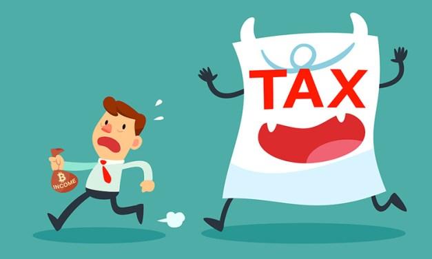 День уплаты налогов в США вызвал замешательство в криптовалютной среде