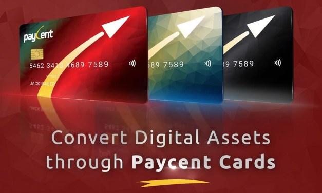 Paycent Hybrid App ermöglicht Zahlungen mit Dash, Bitcoin, Litecoin und Ethereum bei weltweit 36 Millionen Händlern
