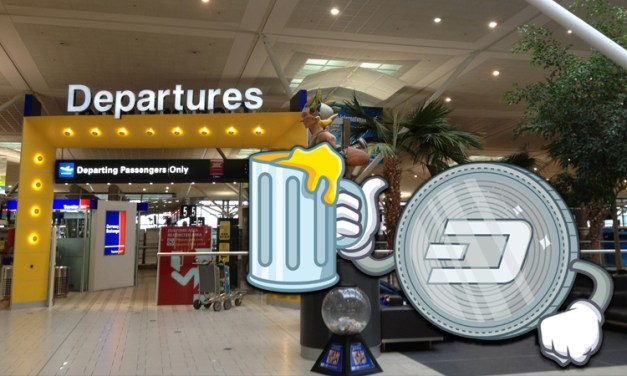 Australian Airport Makes History with Cryptocurrency Acceptance