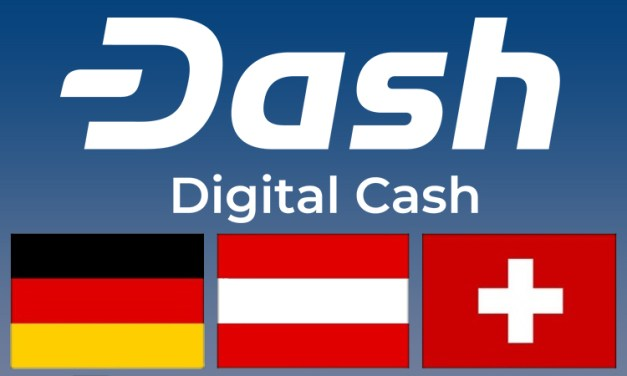 Dash Embassy D-A-CH Continues to Expand Reach of Dash with New Partnerships