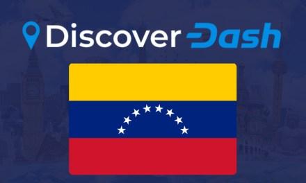 Продавцы в Венесуэле вышли на первое место по темпам внедрения Dash, обогнав США