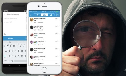 Venmo Exposes User Transaction History, Shows Need for Usable Private Cryptocurrency