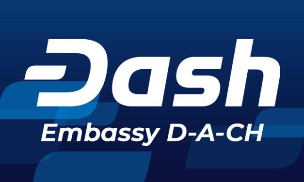 Dash Embassy D-A-CH zu Innovation Roundtable und Hackathon eingeladen