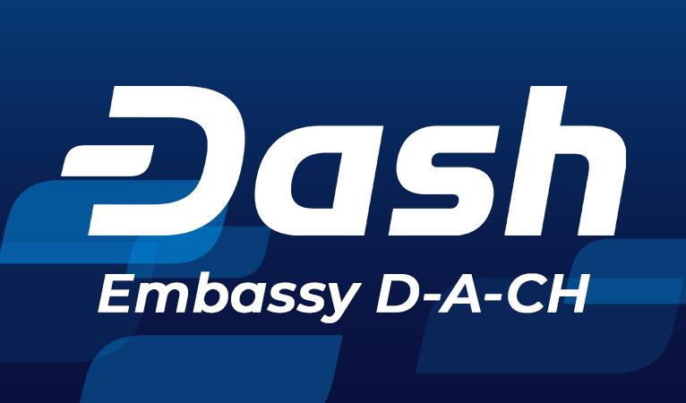 Посольство Dash D-A-CH пригласили на Innovation Roundtable и хакатон