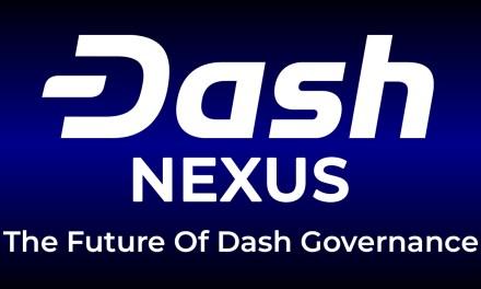 Dash Nexus – The Future Of Dash Governance Demo!