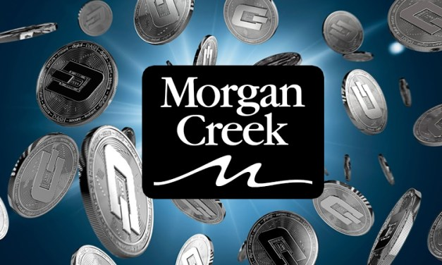 Morgan Creek Digital Asset Index Fund Includes Dash, but Excludes Ripple and Others for Centralization Risk