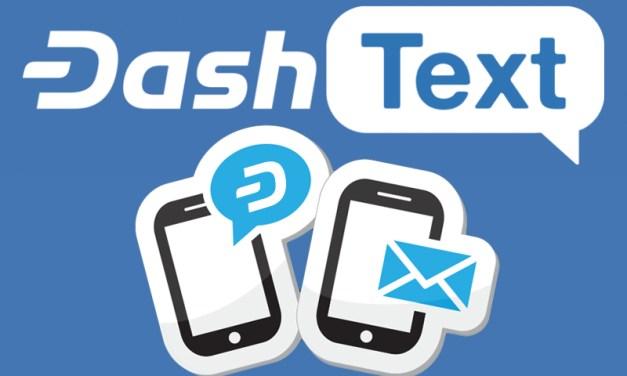 Dash Text ermöglicht Dash-Transaktionen in Venezuela ohne Internetzugang