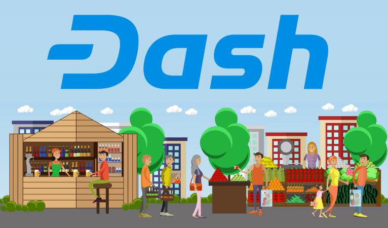 Dash passes 100 merchants in Colombia, expands in Venezuela