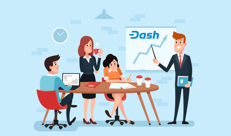 La stratégie de croissance des entreprises Dash se concentre sur un écosystème complet et la facilité d'utilisation