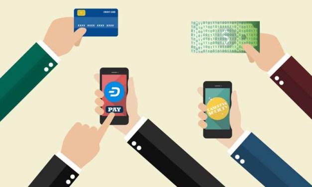 Während zentralisierte Apps das Bargeld ersetzen, vereinen Kryptowährungen das beste beider Welten