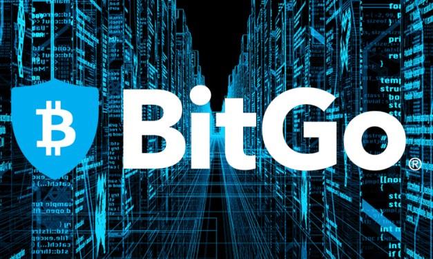 BitGo schließt Finanzierungsrunde ab, um institutionellen Investoren erweiterte Dienste anbieten zu können