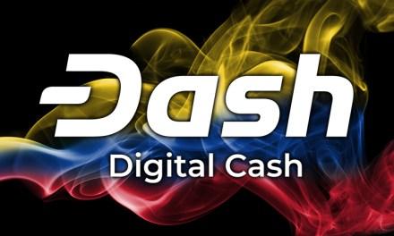 Dash Colombia Expanding Adoption with Dash Invites Program