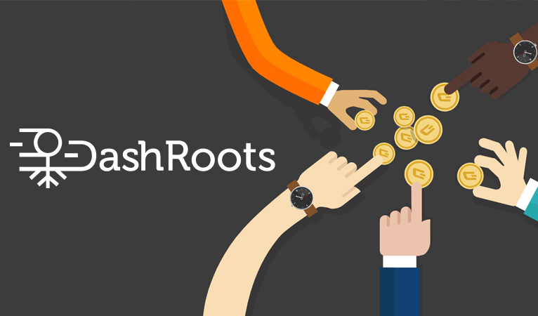 DashRoots Launches Crowdfunding Platform to Increase Funding Access, Go Language Dash Node to Increase Decentralization