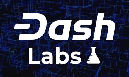 Эксклюзивные новости от Dash Labs