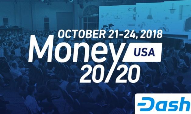 Dash verkündet zwei neue Integrationen während der Money 20/20