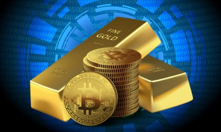 Cryptocurrency Beats Gold in Ron Paul Long-Term Investment Poll