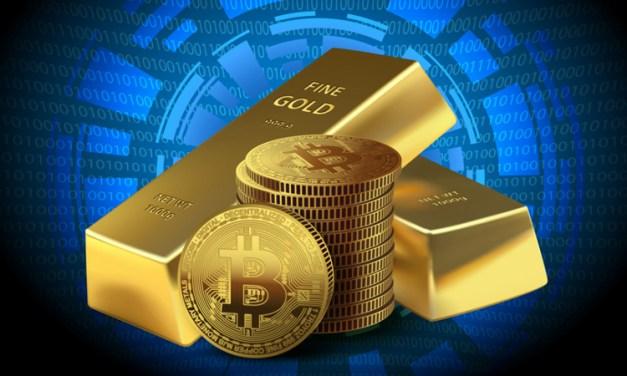 Kryptowährungen schlagen Gold in Ron Pauls Langzeitinvestment-Umfrage