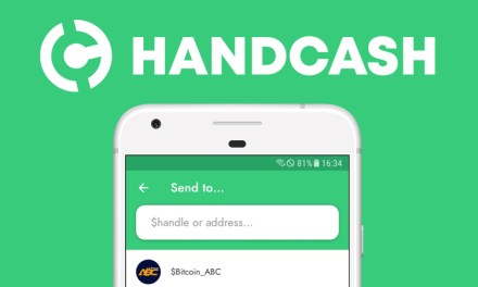 HandCash Chain Switch Shows Importance of Ease of Use at Protocol Level