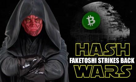 Upcoming Bitcoin Cash Hard Fork Threatens Hash War
