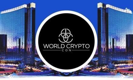 Crypto Show Appearances at World Crypto Con