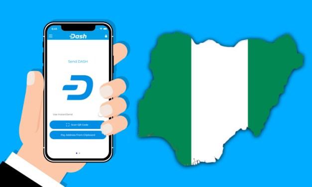 Dash Nigeria Increases Merchant and Exchange Integrations