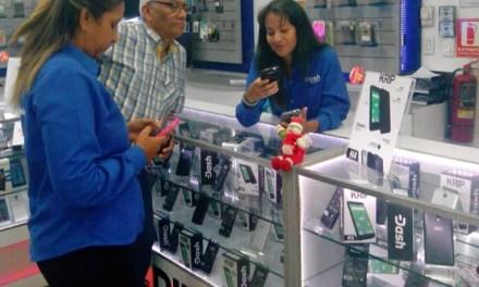 Проданы тысячи телефонов KRIP с предустановленным кошельком Dash