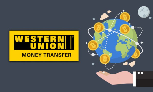 Western Union Recognizes Importance of Cryptocurrencies, Still Lags Behind