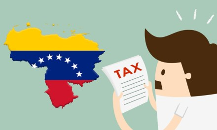 Venezuela Decrees Some Taxes to Be Paid in Cryptocurrency