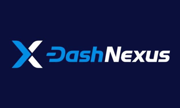 Запуск Dash Nexus