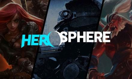 Herosphere macht eSports-Wetten per Dash möglich