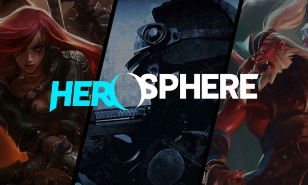 Herosphere Now Enables eSports Betting Via Dash