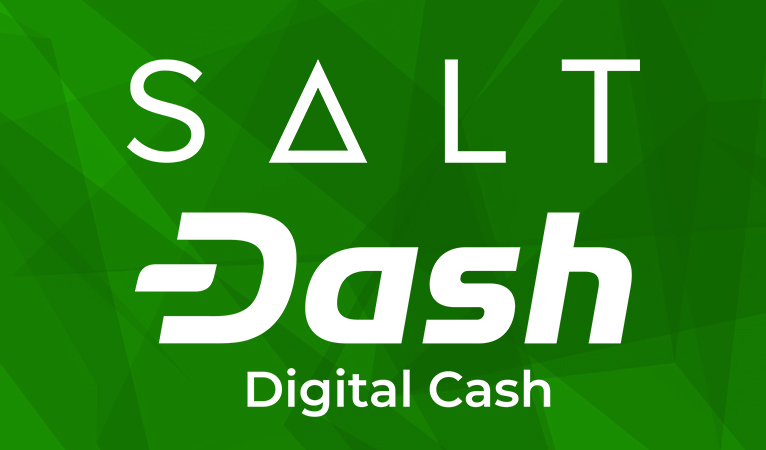 SALT Lending Adds Support for Dash, Including Masternodes As Collateral