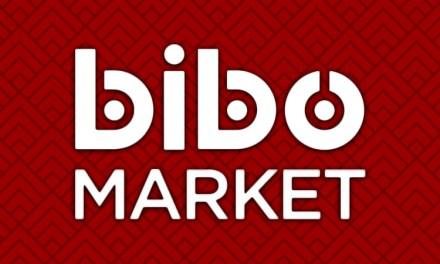 Der chinesische Krypto-Shop Bibo Market integriert Dash