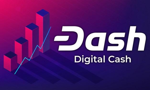 Dash atteint un nouveau haut niveau de sécurité et se classe parmi les pièces les plus décentralisées