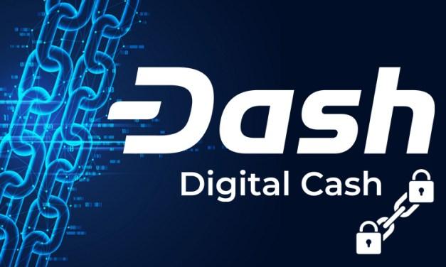 Dash sort la version 0.14 incluant ChainLocks qui offre une protection contre les attaques à 51%