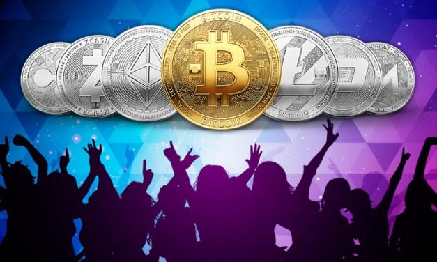 Internationale Studie zeigt, dass Kryptowährungen besonders in der Türkei und Lateinamerika beliebt sind