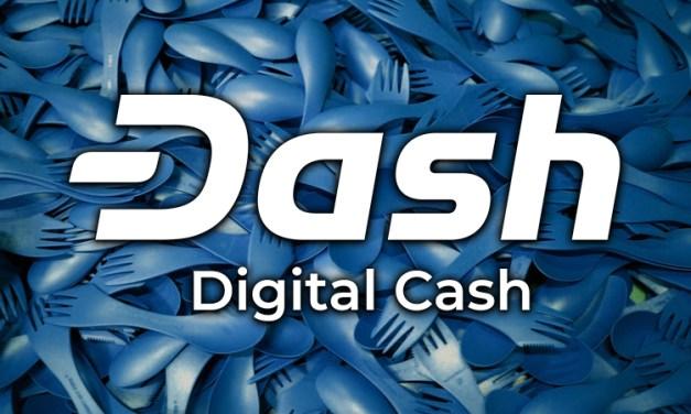 В сети Dash активирован спорк DKG