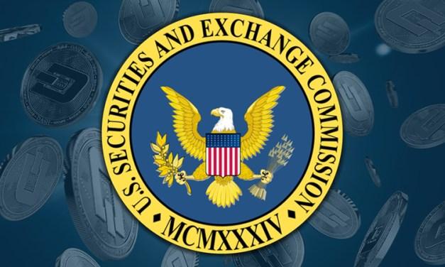 Подробности переговоров с Комиссией по ценным бумагам и биржам США