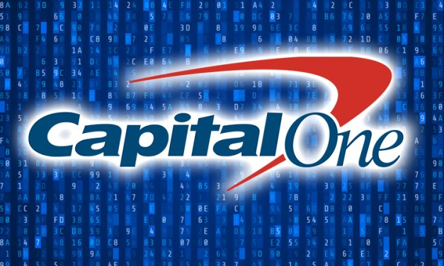 Capital One Loses 100M Users' Data in Latest Crypto-Vindicating Hack