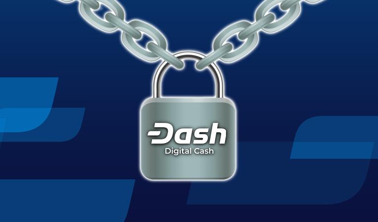 Dash активирует механизм ChainLocks