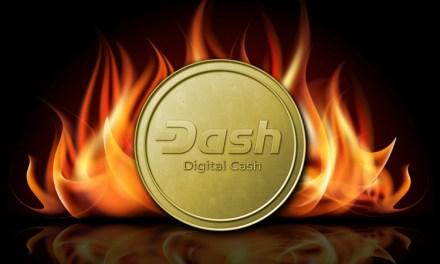 Dash-Transaktionen und aktive Adressen übertreffen Litecoin