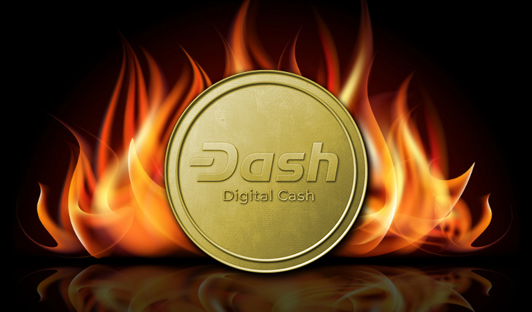 "Dash Transactions and Active Addresses Surpass Litecoin in Gradual ""Flippening"""