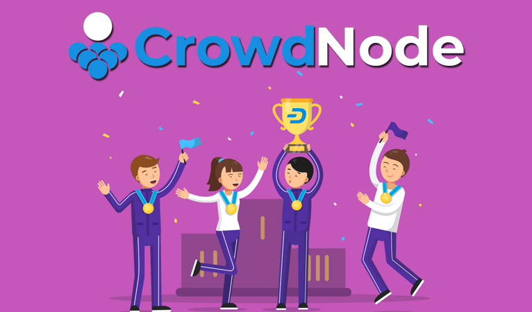 Results from CrowdNode Masternode Share Votes Reflect Network-Wide Vote