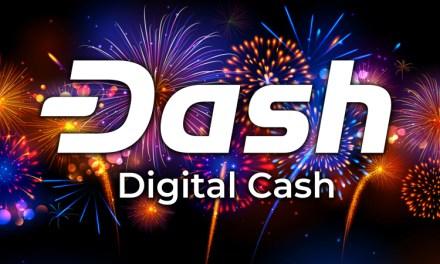 Количество мастернод Dash достигло 5000