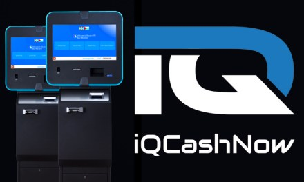 iQCashNow Cryptocurrency ATMs Integrate Dash, Expanding Accessibility