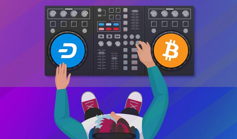 Ryan Taylor: Dash's PrivateSend Identical to Bitcoin Coin Mixing