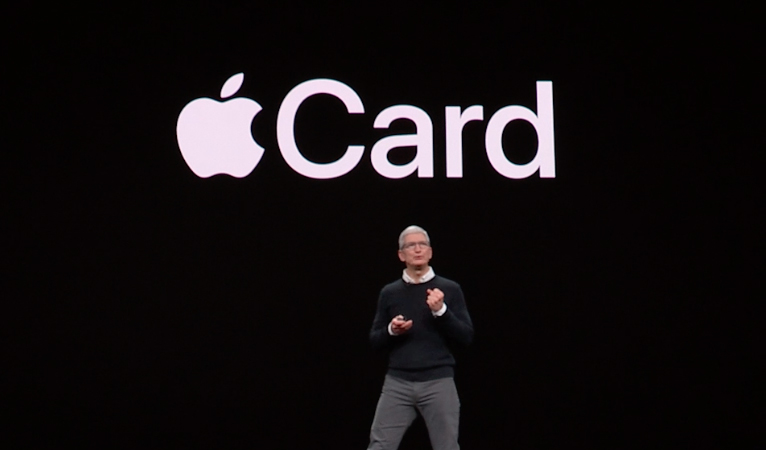 Apple rolling out Apple Card to a limited number of users